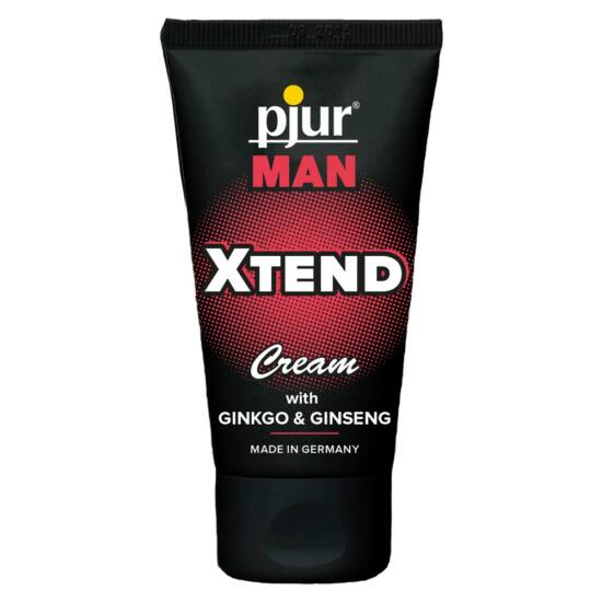 pjur Xtend - péniszkrém (50ml)