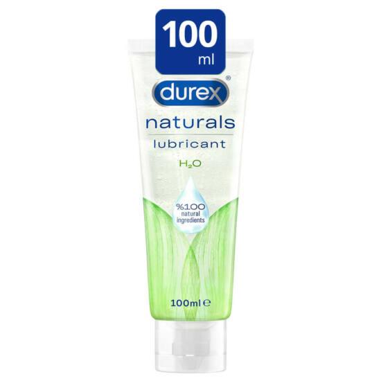 Durex Naturals - Intim gél (100ml)