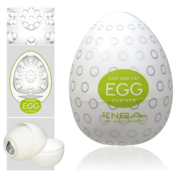 TENGA Egg Clicker (1db)