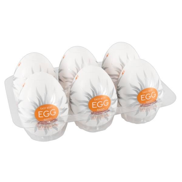 TENGA Egg Shiny (6db)