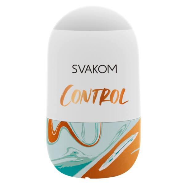 Svakom Hedy X Confidence - maszturbációs tojás szett (5db) - Control