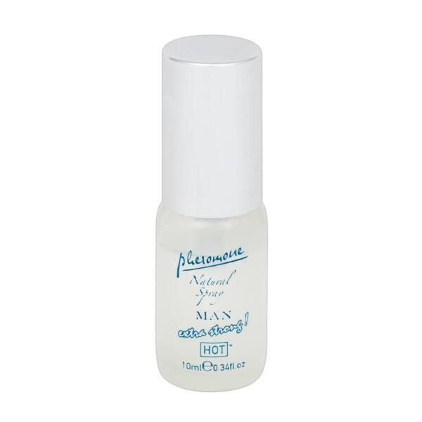 HOT extra erős feromon parfüm - férfiaknak (10ml)