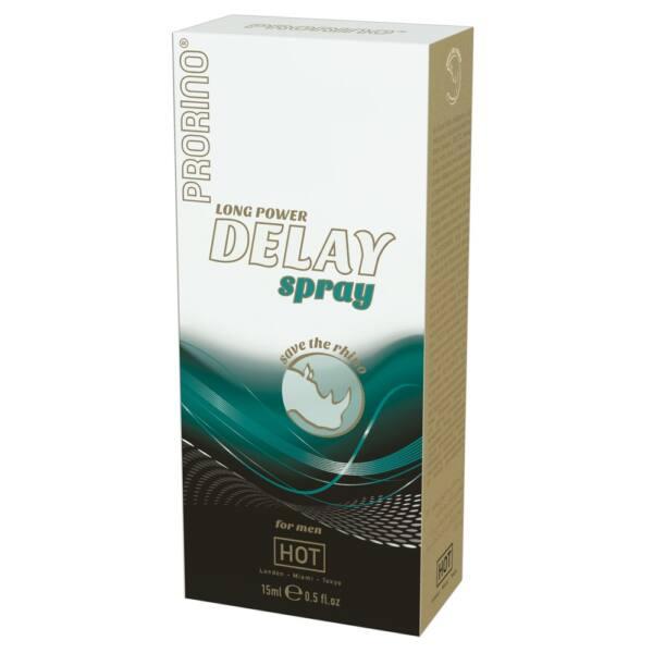 Prorino Delay - ejakulációs késleltető spray férfiaknak (15ml)