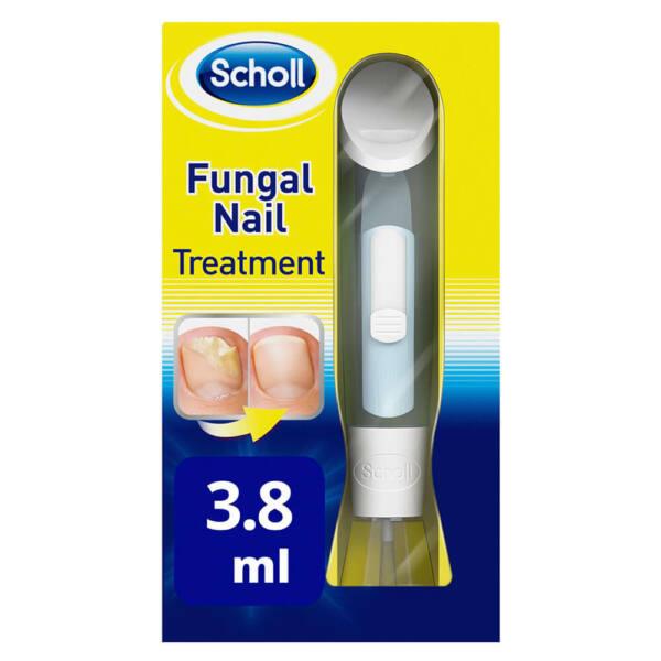 Scholl - körömgomba elleni ecsetelő (3,8ml)